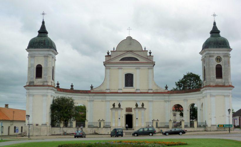 Cudowne klimaty Podlasia | Zamek w Tykocinie, Tykocin, Polska