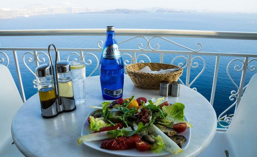Kuchnia Grecka 5 Przepisow Ktore Odmienia Wasze Zycie