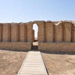 Ahwar, południowy Irak (fot. UNESCO)