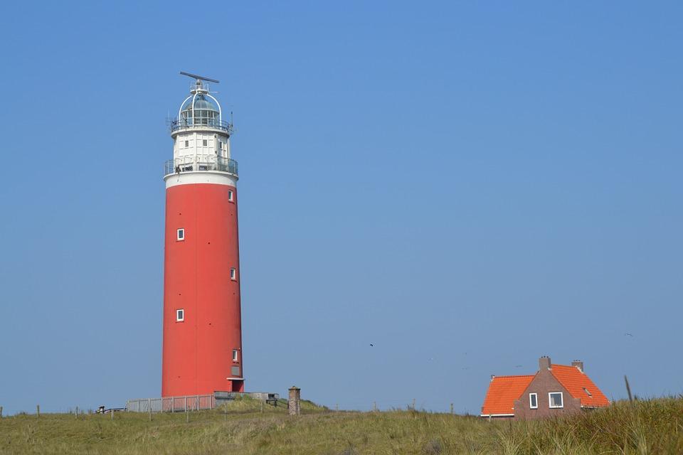 Wyspa Texel (fot. pixabay.com)