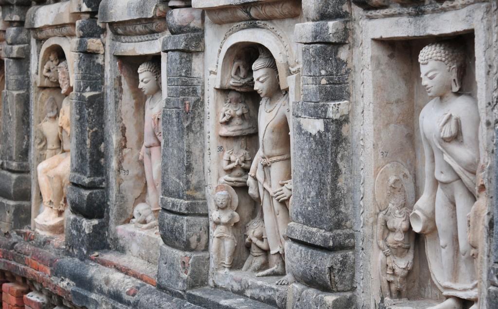 Nalanda Mahavihara (fot. UNESCO)