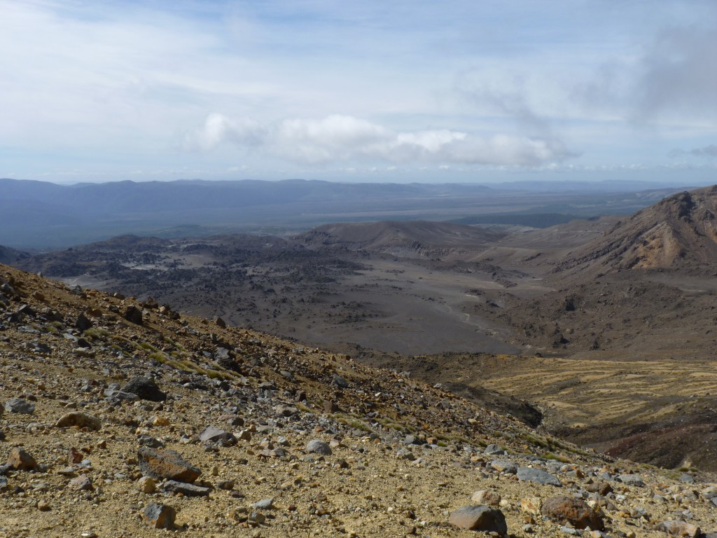 Tongariro Nothern Circuit