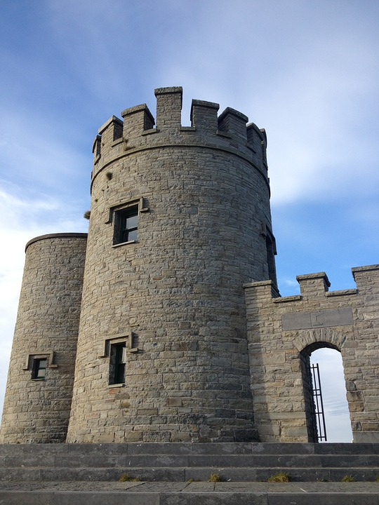 O'Brien's Tower (fot. pixabay.com)