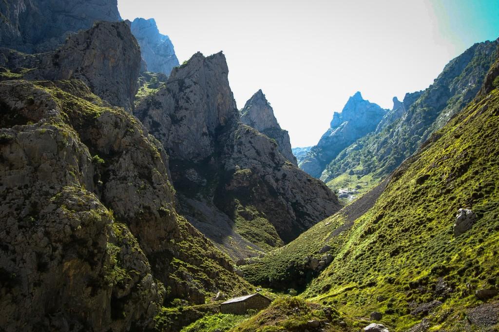Ruta del Cares (fot. pixabay.com)