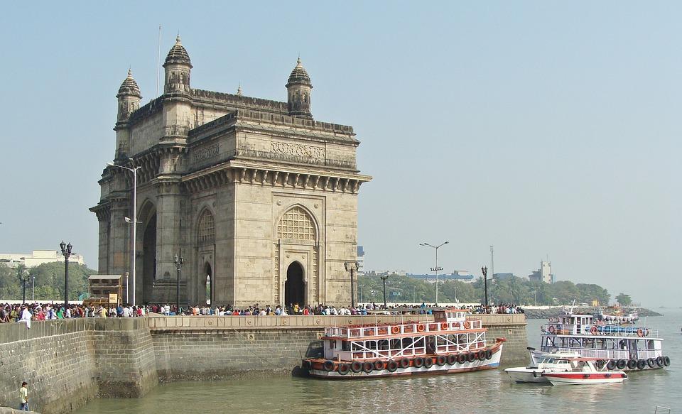 Brama Indii z innej strony (fot. pixabay.com)