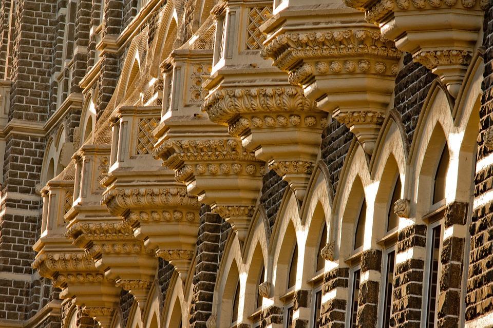 Taj Mahal Hotel (fot. pixabay.com)