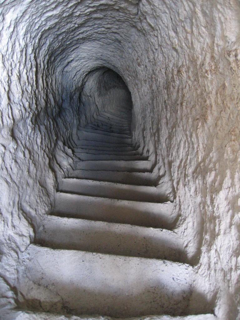 To jak? Wchodzimy? (fot. commons.wikimedia.org)