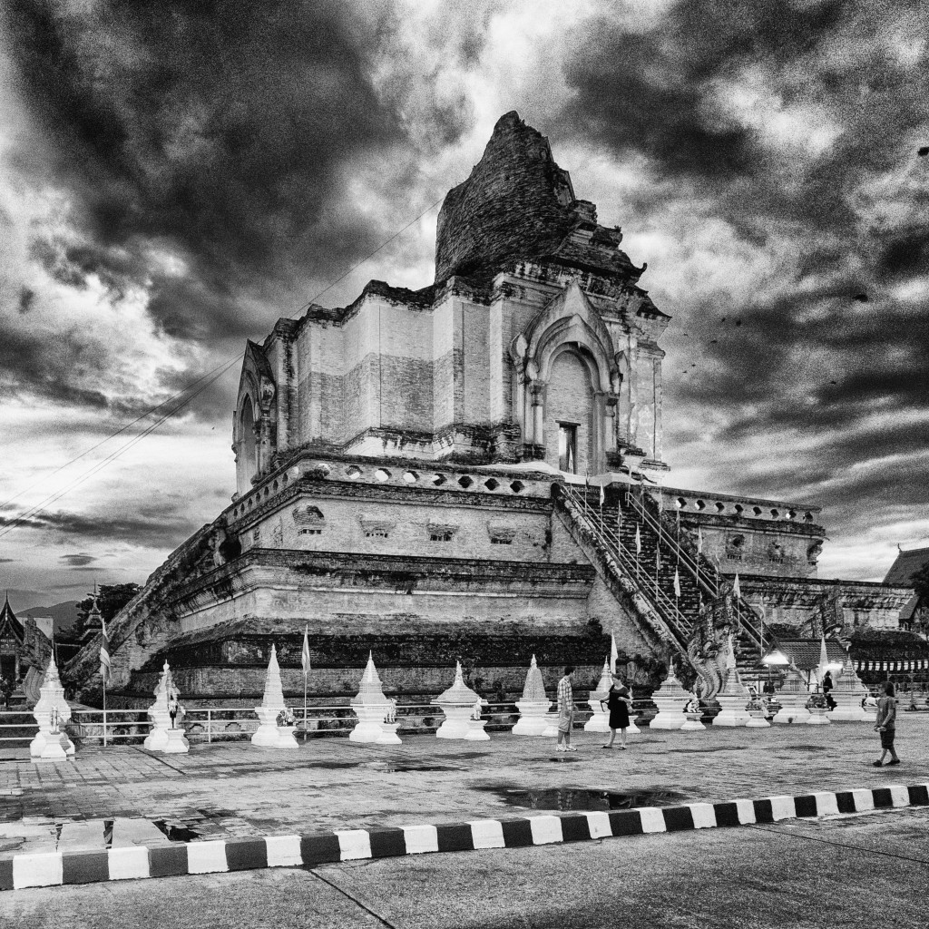 Wat Chedi Luang (fot. commons.wikimedia.org)