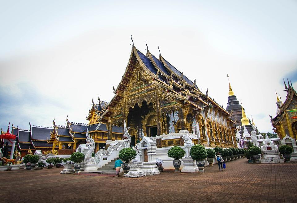 Wat Ban Den (fot. pixabay.com)