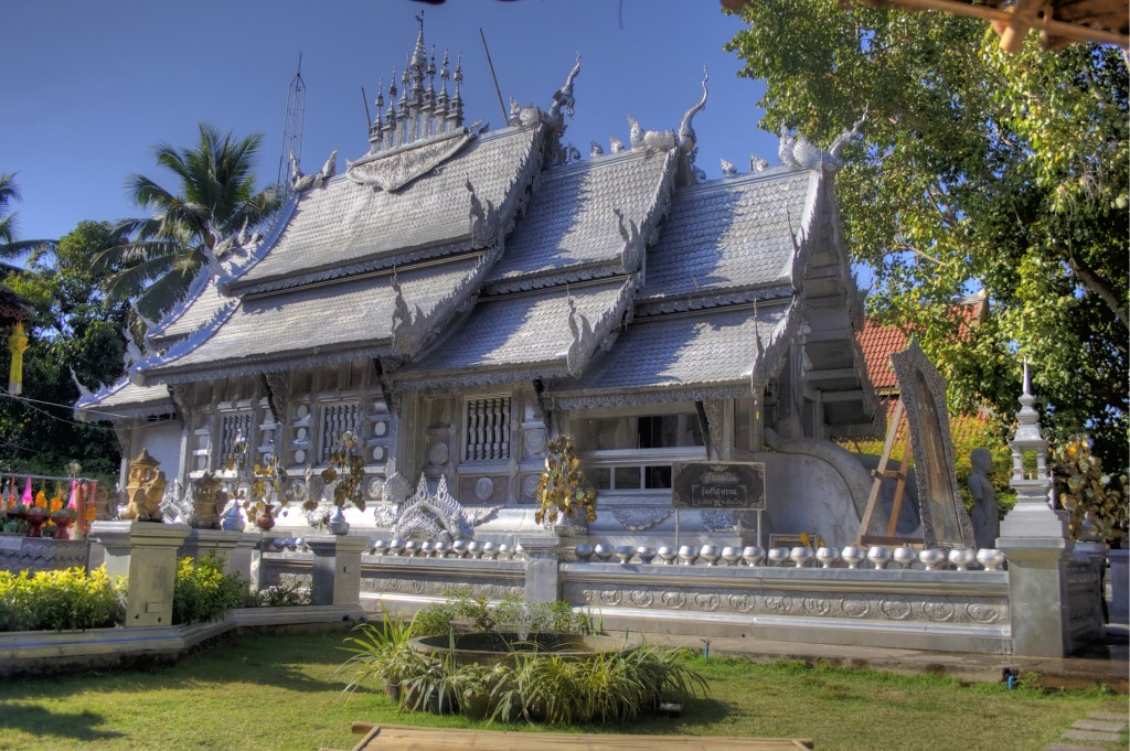 Wat Si Suphan (fot. commons.wikimedia.org)