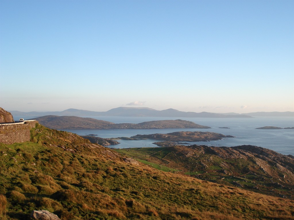 Derrynane (fot. commons.wikimedia.com)