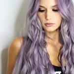 fryzury z pokazów mody