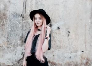 wywiad z blogerką modową