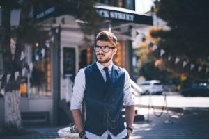 Jak powinien ubierać się mężcyzna?