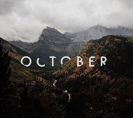 Nowości Ikony Mody – Październik