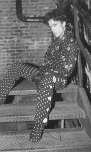 Ikona Mody - Prince