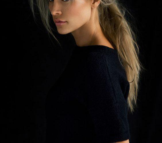 Ikona Mody - Joanna Krupa