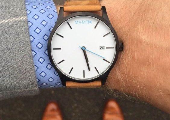 Męskie zegarki