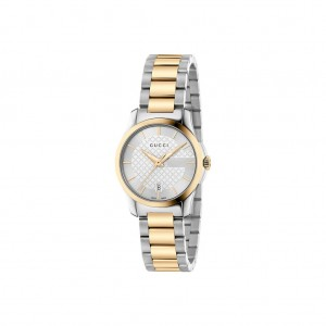 Nowa kolekcja zegarków Gucci