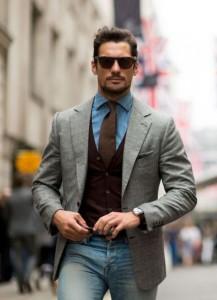 Koszule w stylu smart casual