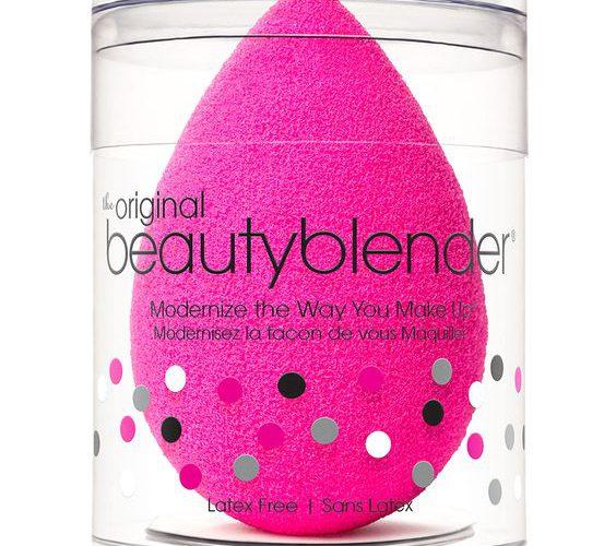 Beauty blender - kosmetyczny hit