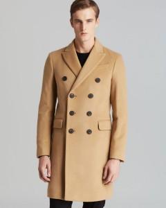 dwurzędowe płaszcze na jesień