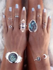 Biżuteria na każdą okazję