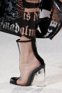 Najmodniejsze buty 2017