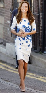Styl Kate Middleton