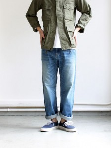 Jak wybrać męskie jeansy?