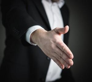 jak nosić męski garnitur?