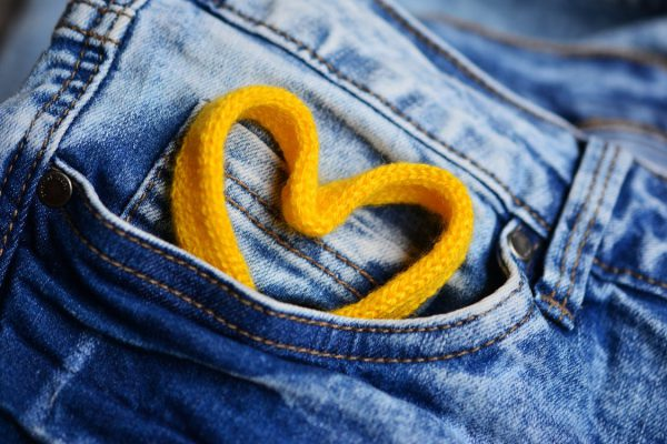 Jak dobrać jeansy?