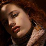 Julia Banaś w kampanii Solar