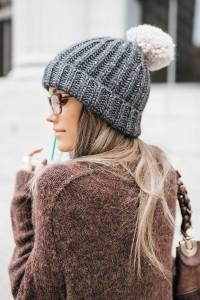 Modne dodatki na zimę