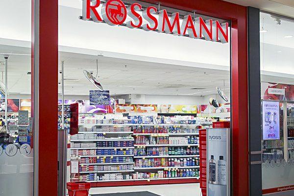 Promocja w Rossmannie 2017
