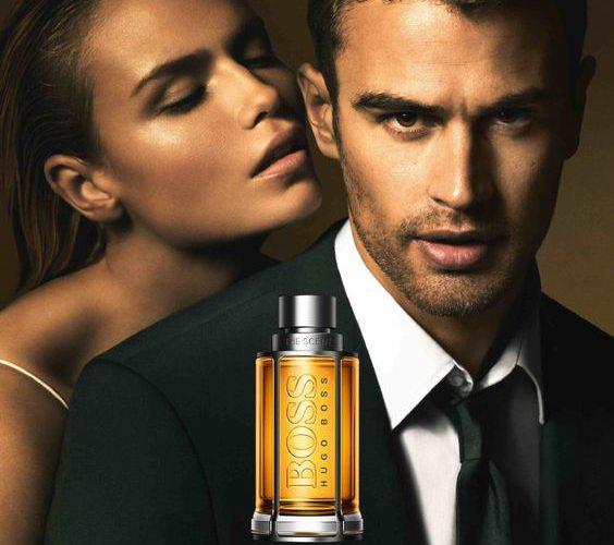 Perfumy na zimę dla mężczyzn