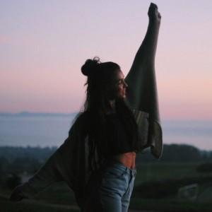 Sesje w stylu tumblr girl
