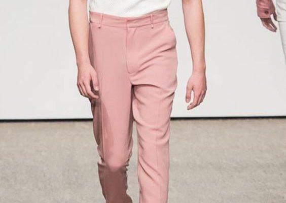 Spodnie dla mężczyzn na zimę