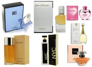 Perfumy na zimę dla kobiet