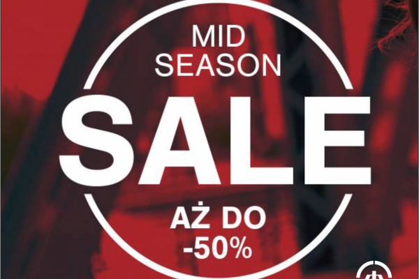Mid season sale w House