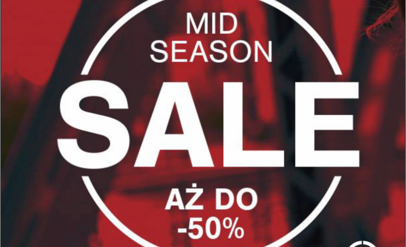 Mid season sale w House