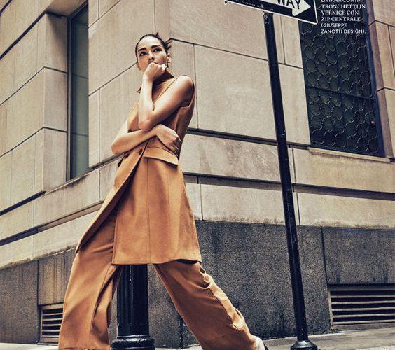 Street Fashion w Polsce