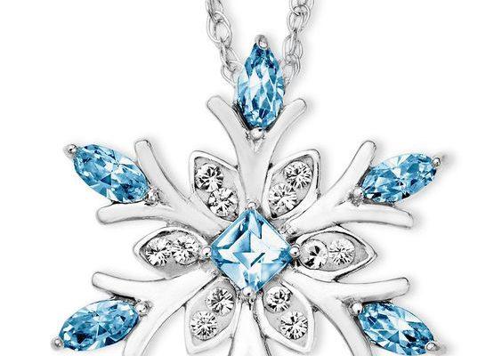 Biżuteria na święta