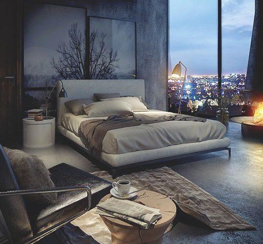Jak urządzić sypialnię?