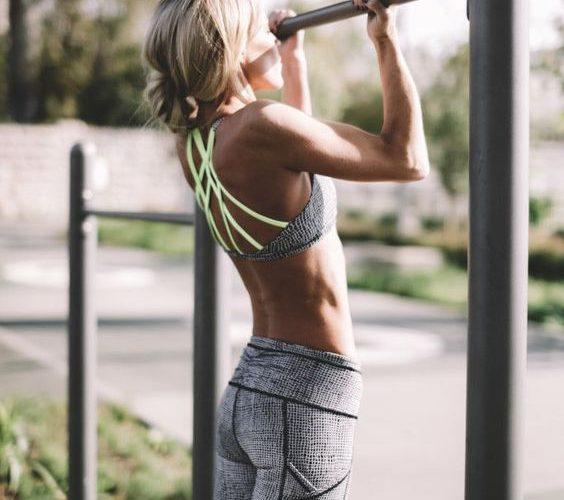 Modne akcesoria na siłownię