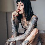 Hannah Pixie Snowdon