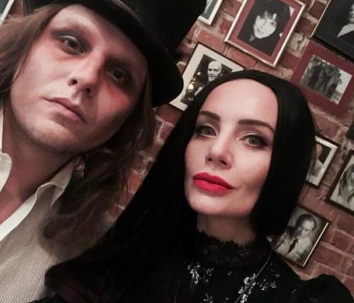 Polscy celebryci na Halloween