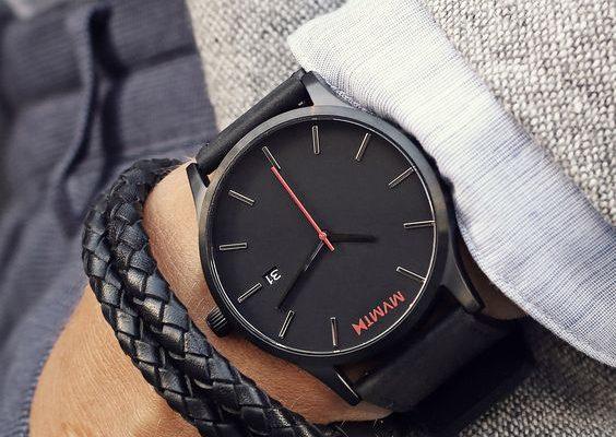 Zegarki dla mężczyzn 2018
