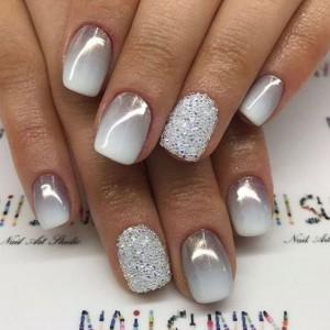 Manicure na studniówkę 2018
