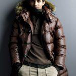 Kurtki na zimę dla aktywnych mężczyzn
